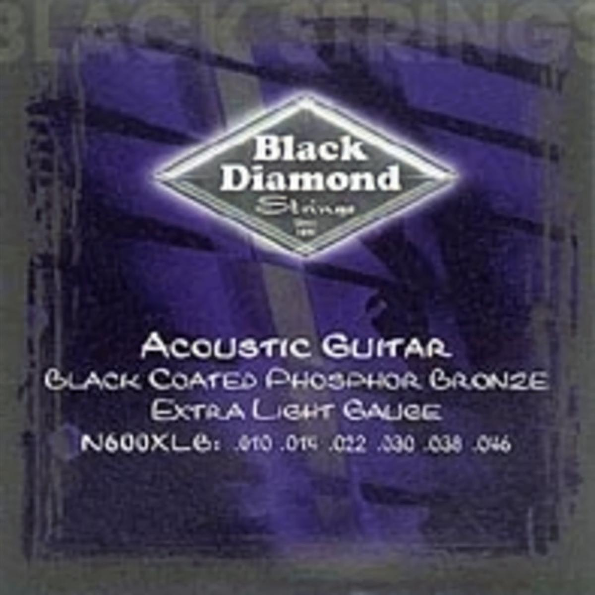 Black Diamond N600XLB