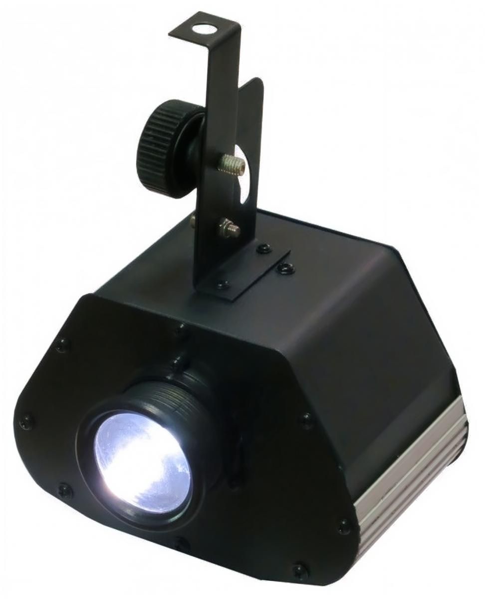 LED PINSPOT 10W