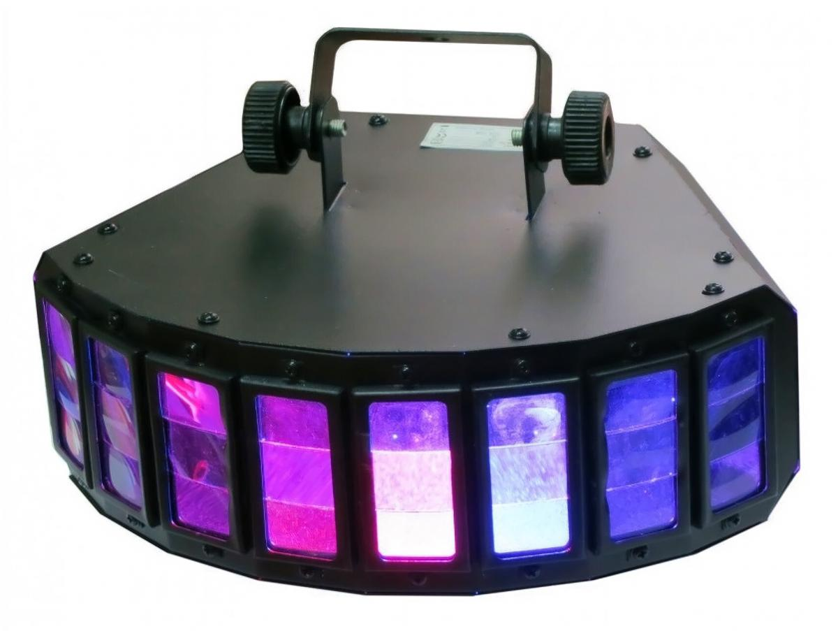 Led Star DERBY