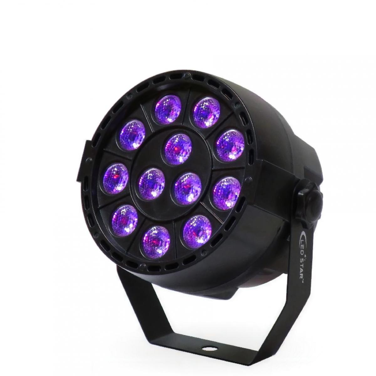 Колорченджер Led Star LP1203F