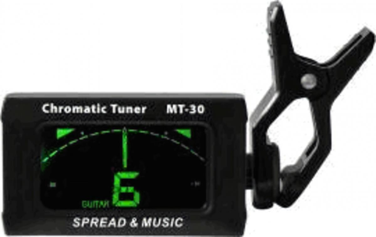 Spread Music MT-30