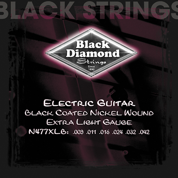 Black Diamond N477LB